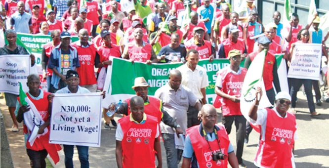 Labour seeks workers' cooperation with govt