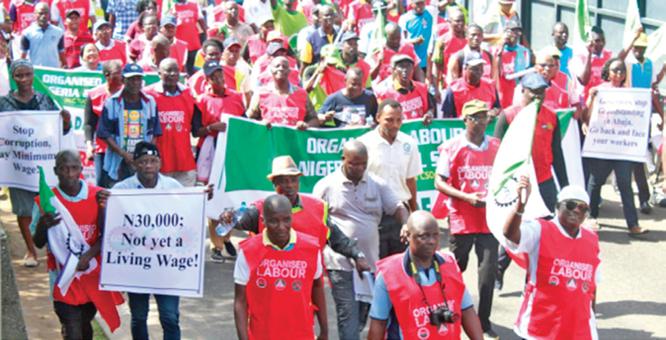 Evaluating politics behind minimum wage 'endorsement'