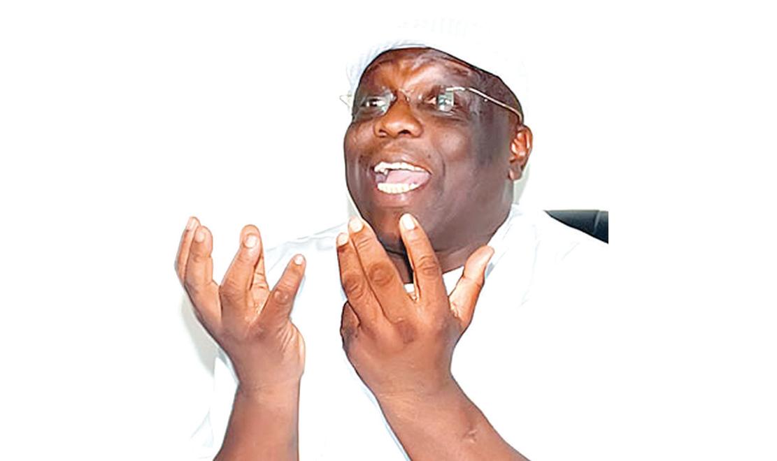 APC lacks internal democracy – Oki