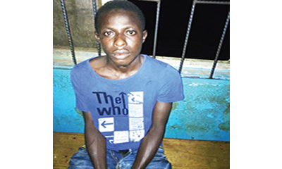 Peacemaker murdered over N200 beer squabble