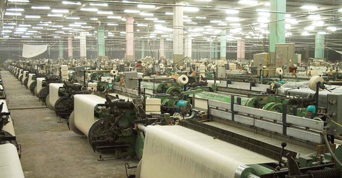 Textile workers demand FG's support for growth