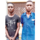 Teenage guards held for attacking, robbing Innoson Motors' lawyer