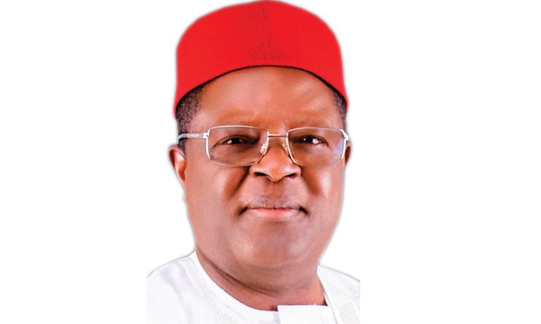 Ebonyi indigenes kick against Umahi's planned airport