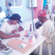 400 residents benefit from IKEDC's medical outreach