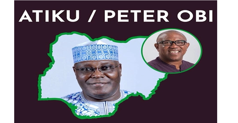 JUST IN: NEF, PANDEF, Afenifere, endorse Atiku for president