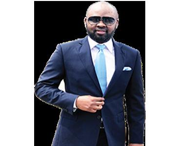 ABI MATESUN: My Emmy awards has raised Nollywood's standards