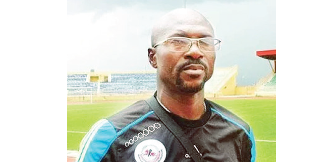 Amapakabo picks Ezenwa, Ibrahim, 18 others for Togo