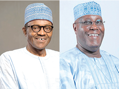 Personalities who'll shape presidential election