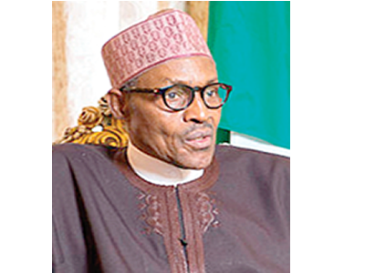 Buhari: Constitution delaying legislative autonomy
