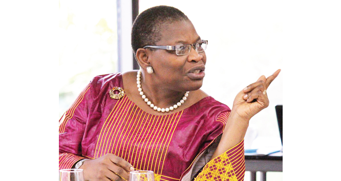 Ezekwesili to FG: You may 'cage' Sowore but not his idea
