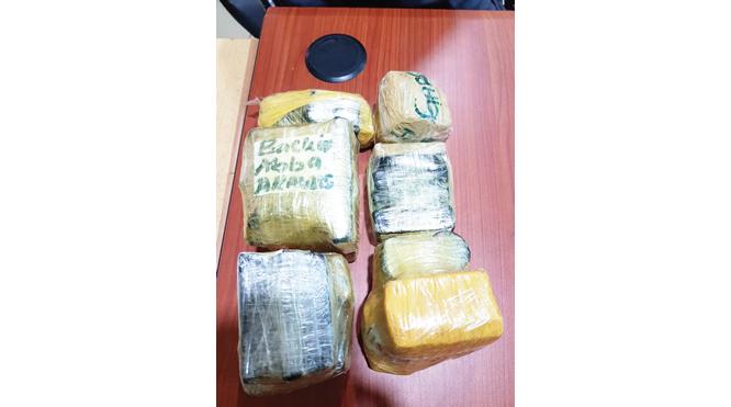 EFCC seizes N211m gold at Lagos airport