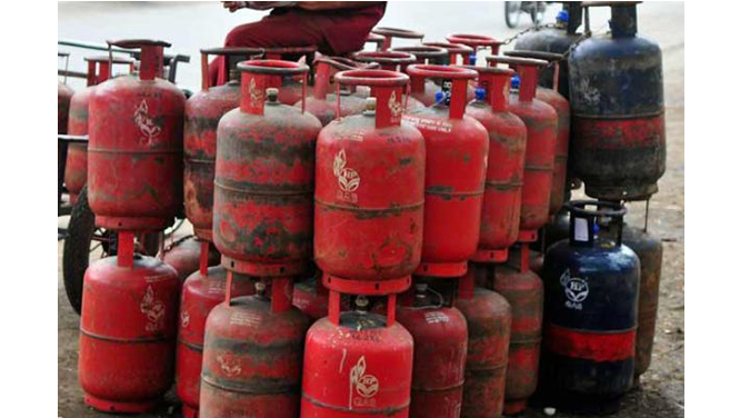 Gas cylinders: How lack of local support fuels explosion