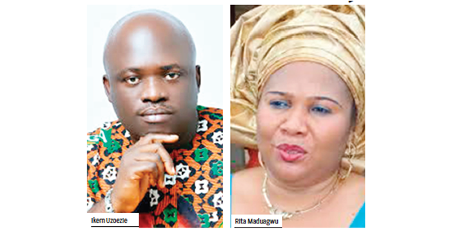 Anambra House of Commotion: Maduagwu  seventh time unlucky as Speaker
