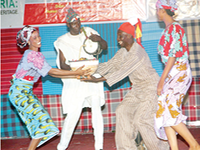 NAFEST 2018: Boost to tourism, arts and culture