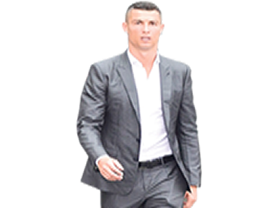 Alleged rape: Ronaldo won't face charges