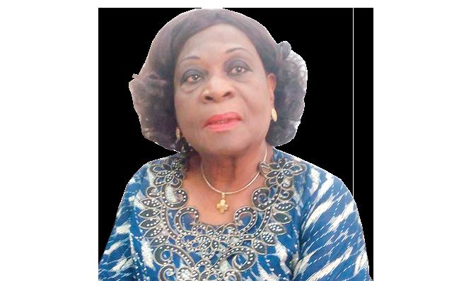 Bucknor-Akerele: Buhari's administration has failed Nigerians