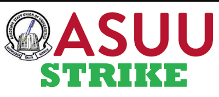 Strike: ASUU begs Buhari to have mercy on students