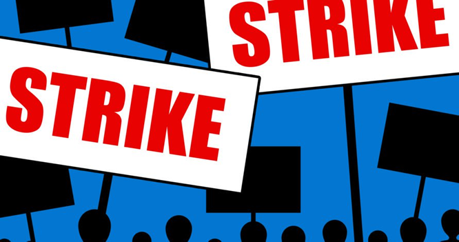 Strike: Civil servants comply partially as teachers obey order