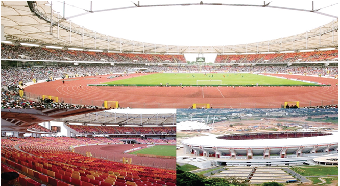 FG, Lagos to accelerate concessioning of Sports City