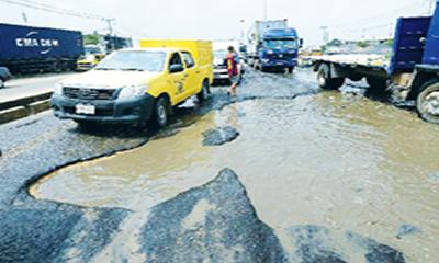 Disquiet over work on Apapa-Oshodi-Oworonshoki  road
