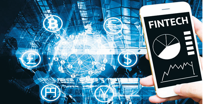 Lender invests $4m in fintech firm