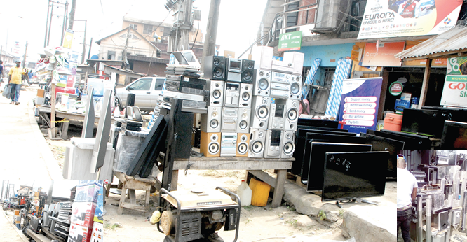 Electronics prices fall by 0.5%, others unchanged