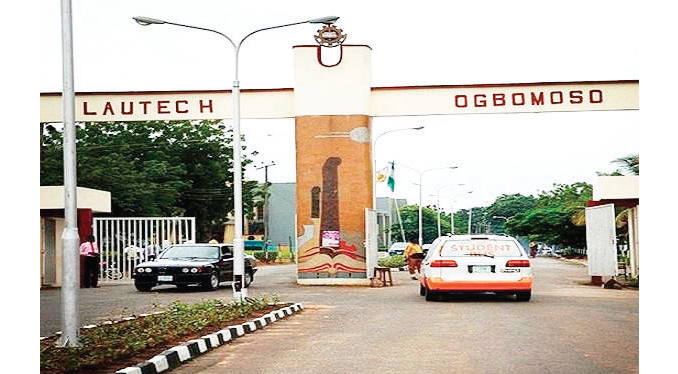Alleged internet fraud: EFCC arrests 25 LAUTECH Students