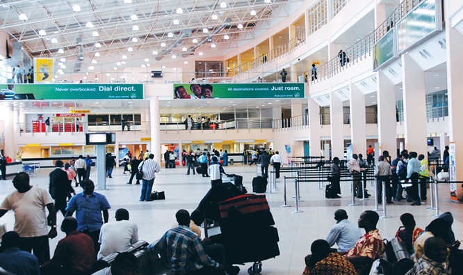 Evaluating Nigerians' low propensity to flying