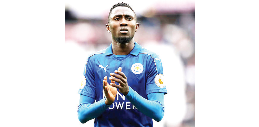 Ndidi: My parents proud of my decision to return to school