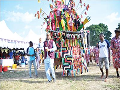 Ofala Festival: Boosting Enugu State tourism with communal feast