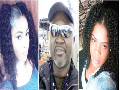 EXCLUSIVE!: How HOD harassed, attempted to rape us –Ebonyi Poly students