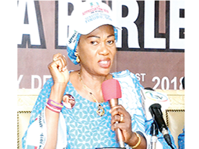 My third term is to consolidate on achievements – Oluremi Tinubu