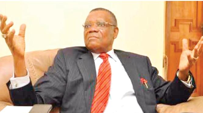 Etiebet: Political leaders've abandoned Gov. Emmanuel