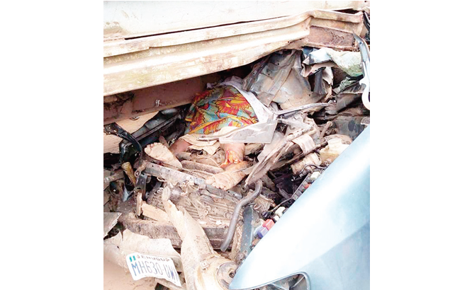 Six die in Abia, Cross Rivers auto crashes