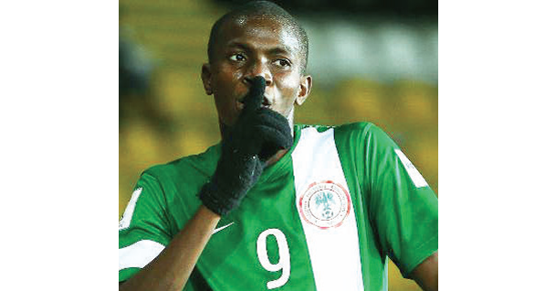 Eagles ready for Benin, Lesotho –Osimhen