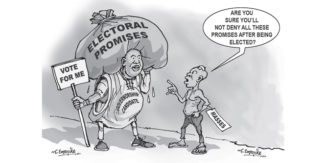 Governors, Labour's threats over minimum wage