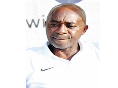 Sand Eagles' coach eyes Lokosa