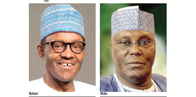 Atiku vs Buhari: Another female judge to replace Bulkachuwa