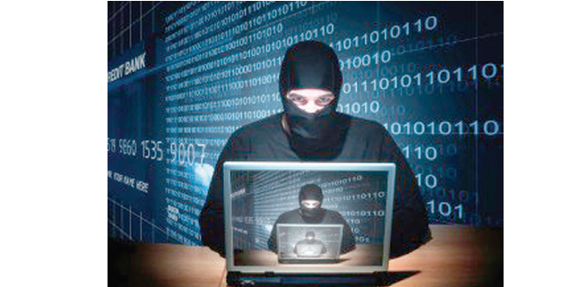 Expert: Nigeria must brace for cyberattacks