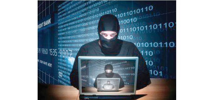 Expert: Nigeria must brace for cyberattacks