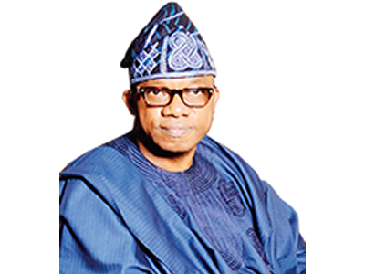 Dapo Abiodun's '12 temple' attracts concern