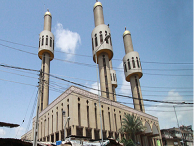 Lagos Secretariat Mosque tasks Muslims on trust