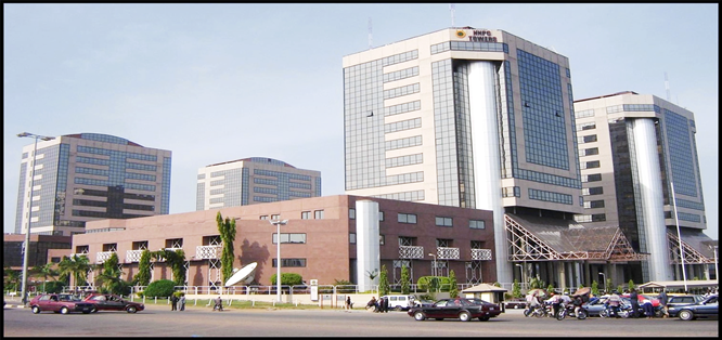 NNPC spends N19.4bn on refineries in one month