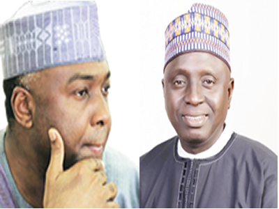 I'll beat Saraki silly in senatorial race – Oloriegbe