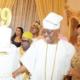 Razak Okoya holds soiree on 79th birthday