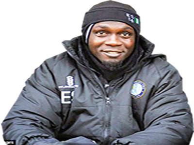 Eagles still lack cohesion – Sodje