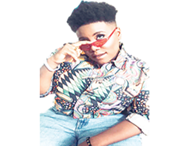 Teni Thrills In Nollywood Debut