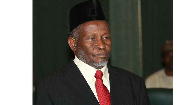 My agenda for judiciary, by CJN