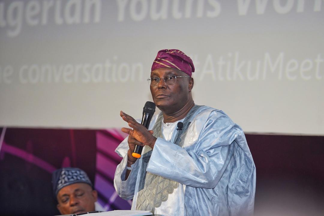 FG plans to implicate me, calls for Lai Mohammed's arrest -Atiku