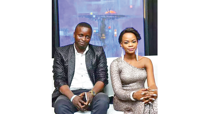 Olajumoke is rude, talks to me recklessly –Bread seller turned model's lover explodes